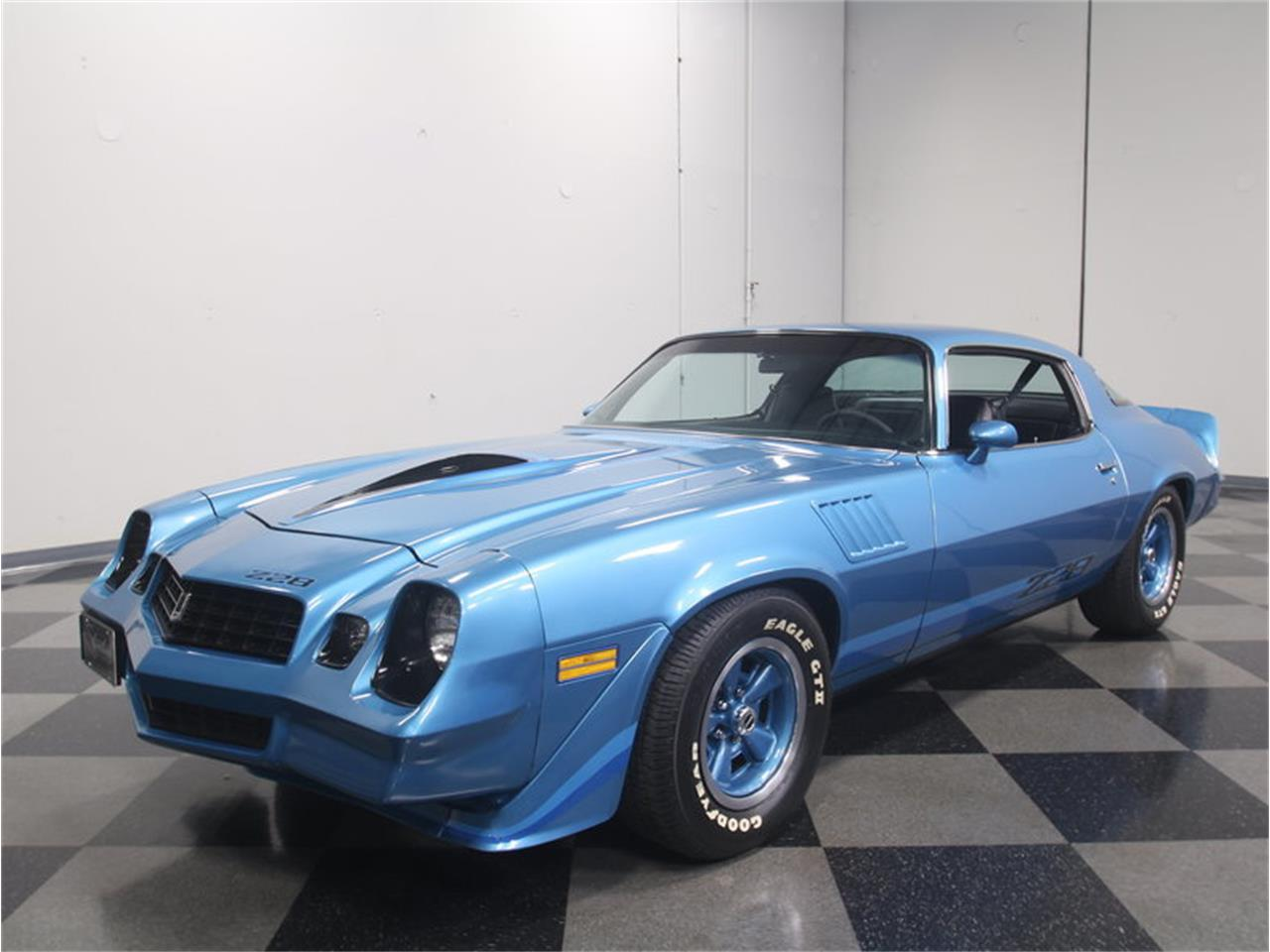 Large Picture of '79 Chevrolet Camaro Z28 located in Lithia Springs Georgia - $34,995.00 - MO6L