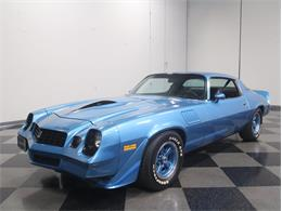 Picture of '79 Chevrolet Camaro Z28 located in Lithia Springs Georgia Offered by Streetside Classics - Atlanta - MO6L