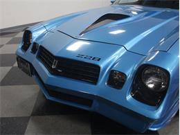 Picture of 1979 Chevrolet Camaro Z28 - $34,995.00 Offered by Streetside Classics - Atlanta - MO6L