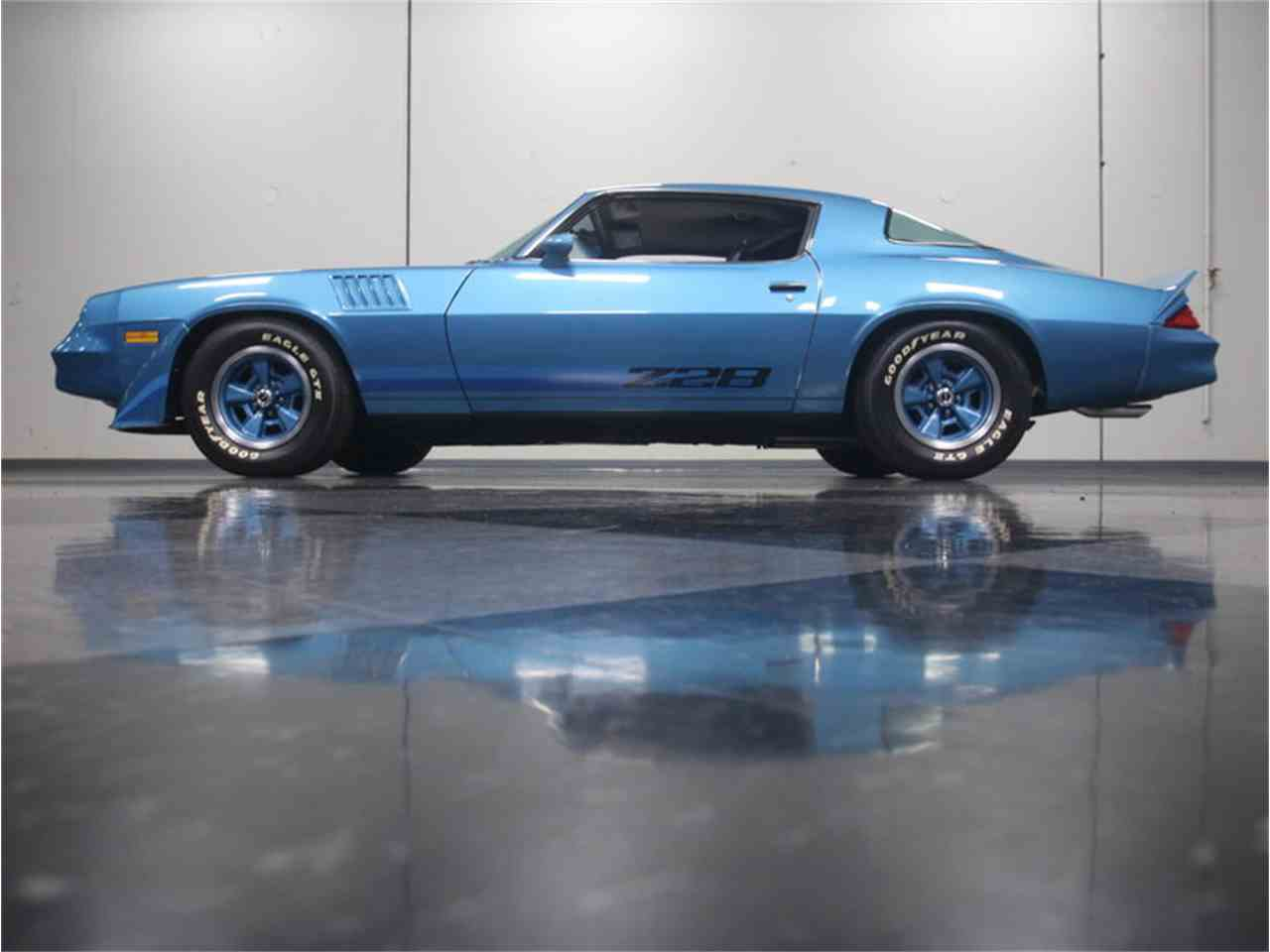 Large Picture of '79 Camaro Z28 - MO6L