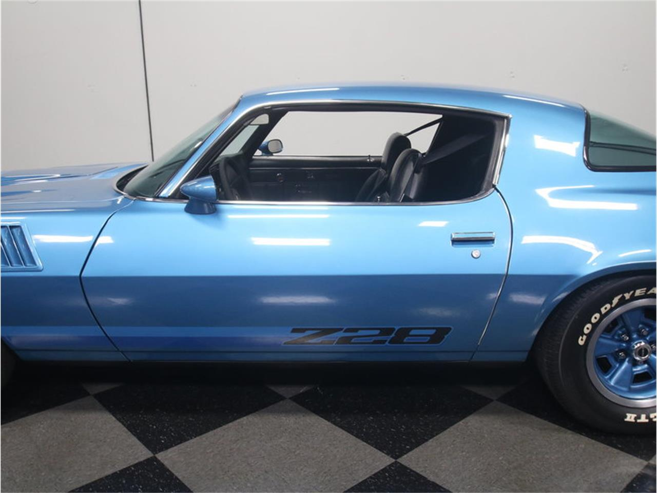 Large Picture of '79 Camaro Z28 located in Georgia Offered by Streetside Classics - Atlanta - MO6L