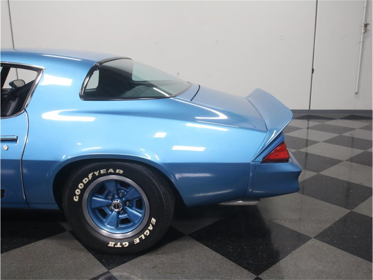 Large Picture of '79 Camaro Z28 Offered by Streetside Classics - Atlanta - MO6L