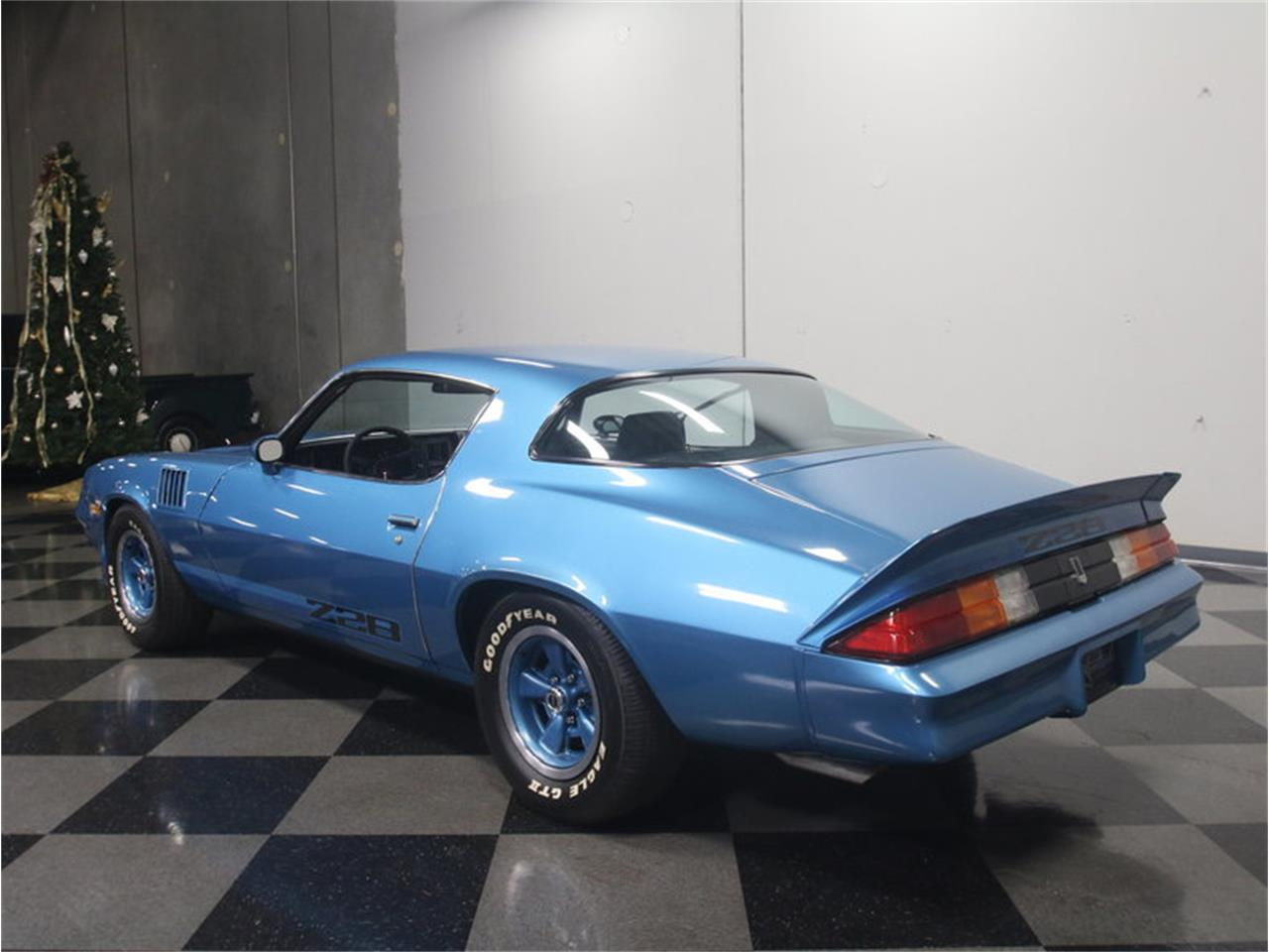 Large Picture of 1979 Chevrolet Camaro Z28 located in Georgia - $34,995.00 Offered by Streetside Classics - Atlanta - MO6L
