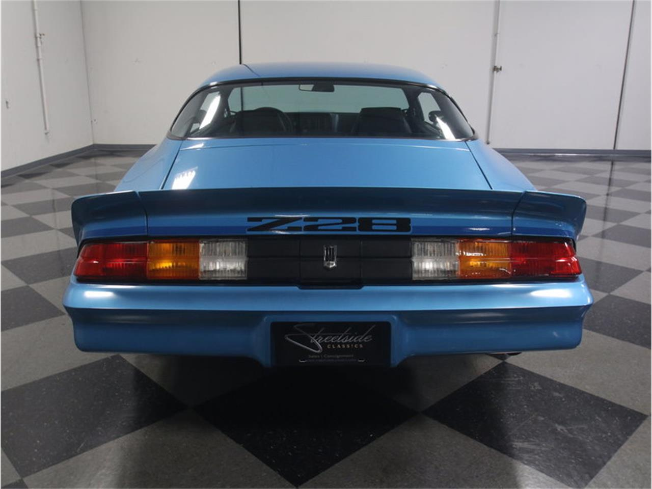 Large Picture of 1979 Chevrolet Camaro Z28 - $34,995.00 Offered by Streetside Classics - Atlanta - MO6L