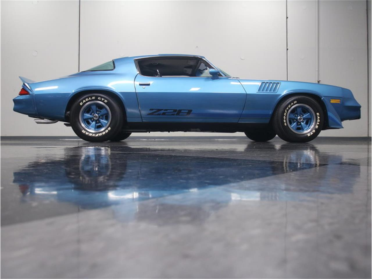 Large Picture of 1979 Camaro Z28 located in Lithia Springs Georgia - $34,995.00 Offered by Streetside Classics - Atlanta - MO6L