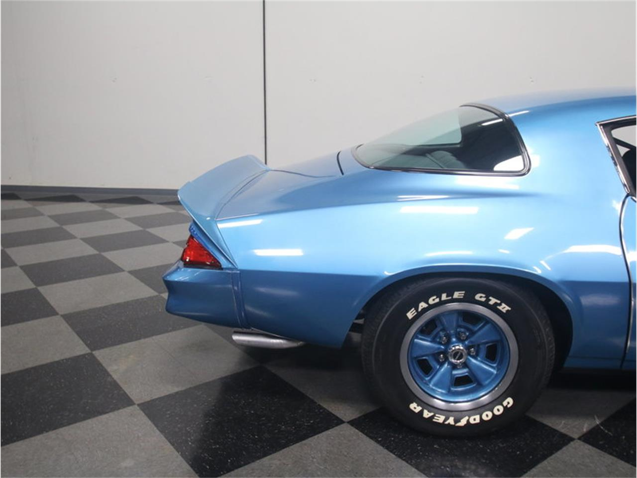 Large Picture of 1979 Chevrolet Camaro Z28 Offered by Streetside Classics - Atlanta - MO6L