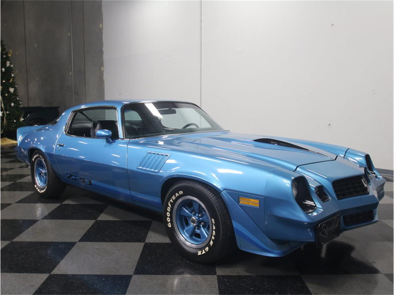 Large Picture of '79 Chevrolet Camaro Z28 - $34,995.00 - MO6L