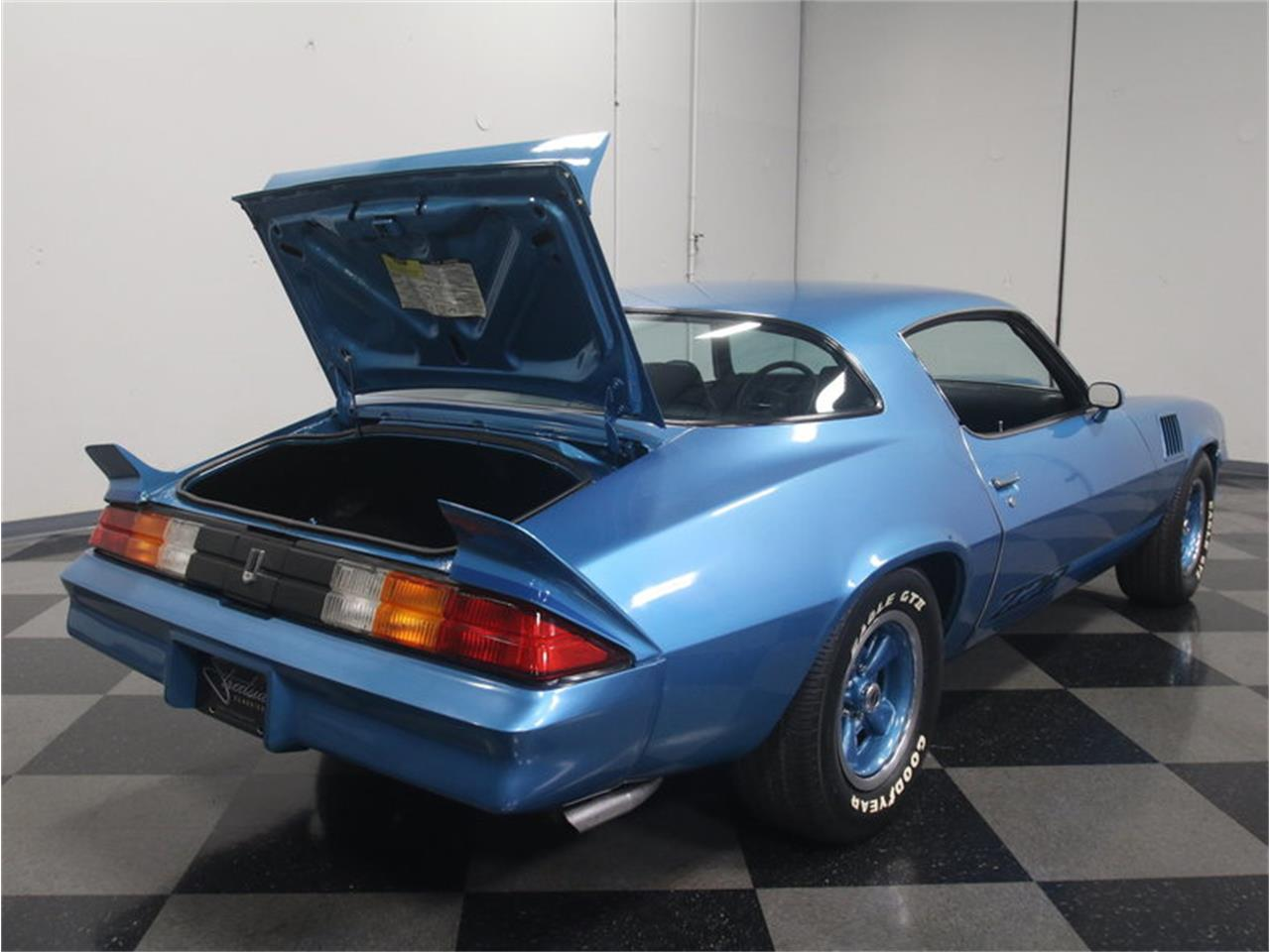 Large Picture of 1979 Camaro Z28 located in Georgia Offered by Streetside Classics - Atlanta - MO6L