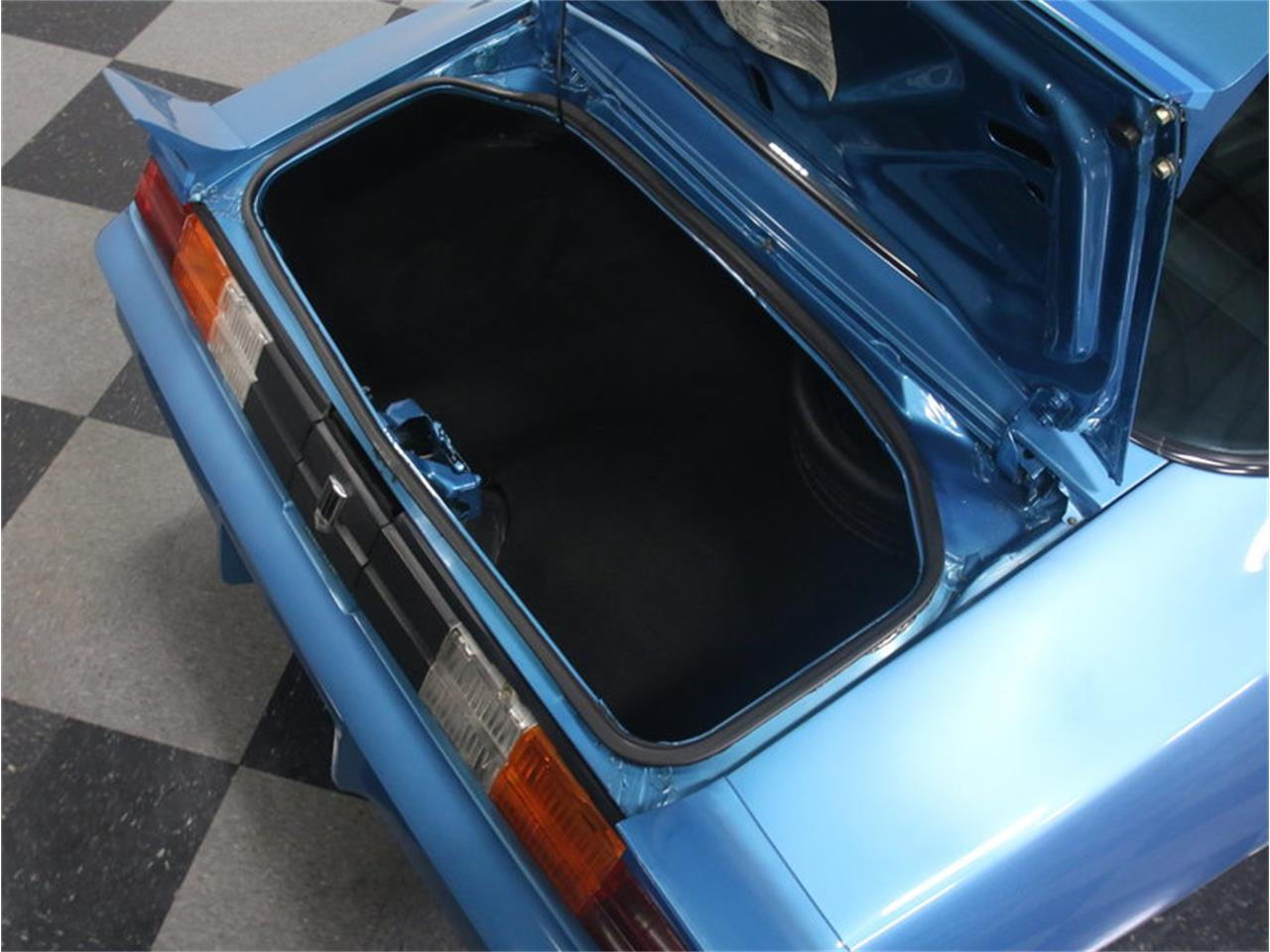 Large Picture of '79 Camaro Z28 - $34,995.00 Offered by Streetside Classics - Atlanta - MO6L