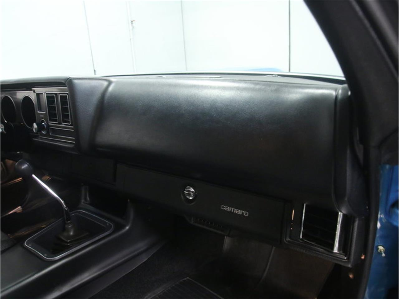 Large Picture of '79 Chevrolet Camaro Z28 located in Georgia - $34,995.00 - MO6L