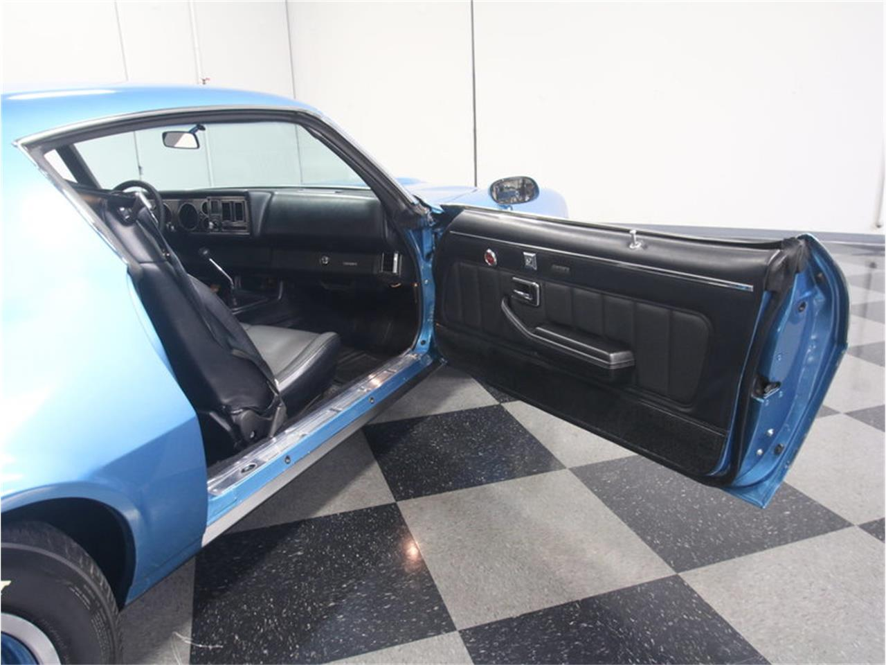 Large Picture of 1979 Camaro Z28 - $34,995.00 Offered by Streetside Classics - Atlanta - MO6L