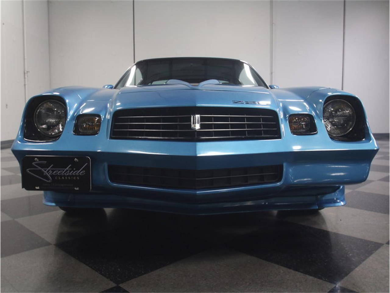 Large Picture of 1979 Chevrolet Camaro Z28 - $34,995.00 - MO6L