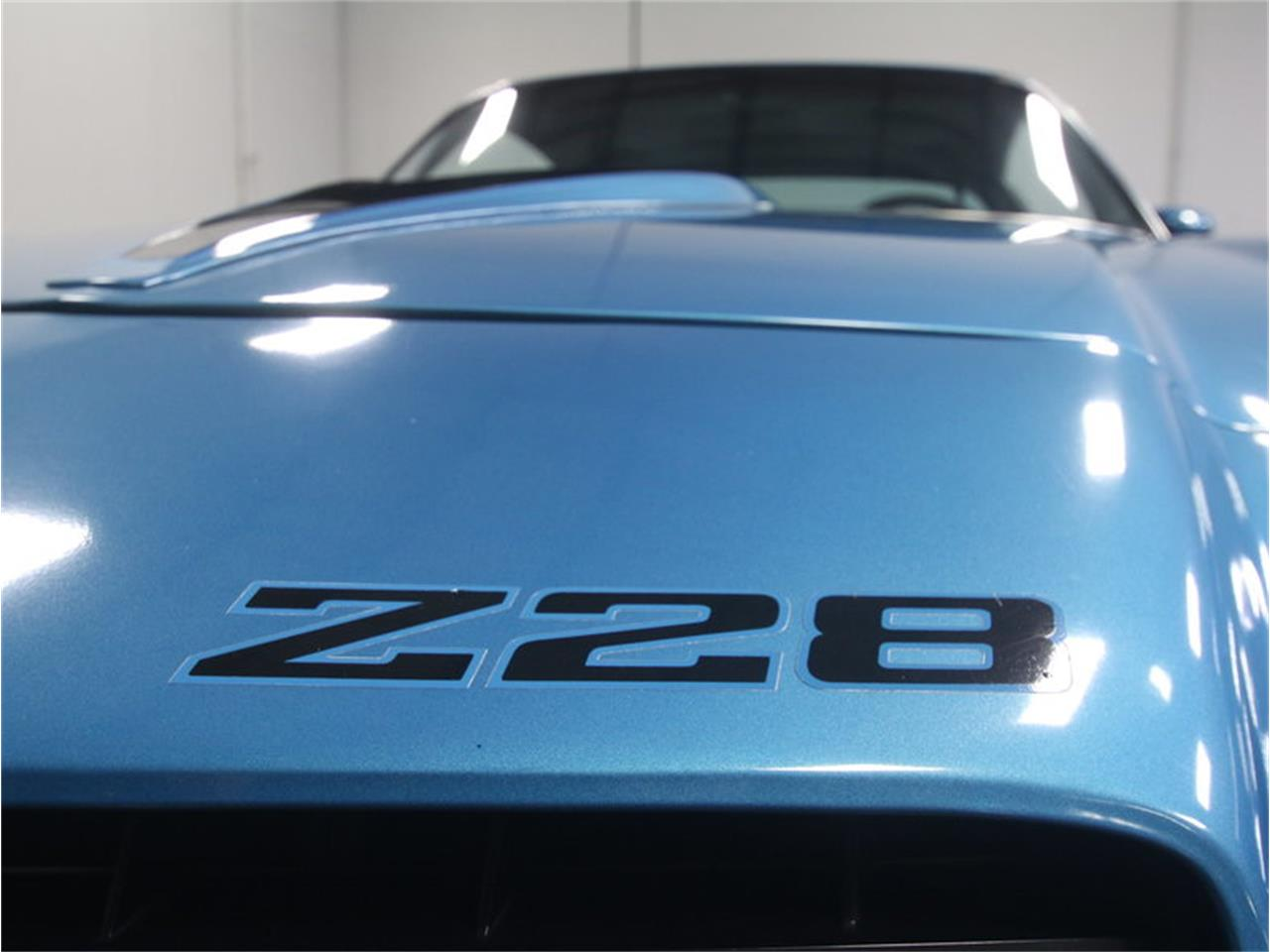 Large Picture of 1979 Camaro Z28 located in Lithia Springs Georgia Offered by Streetside Classics - Atlanta - MO6L