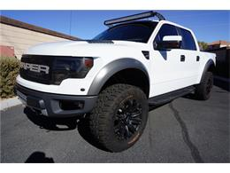 Picture of '13 Ford F150 Offered by Barrett-Jackson Auctions - MO6N