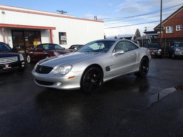 Picture of 2003 Mercedes-Benz SL-Class - $12,990.00 Offered by  - MO6S