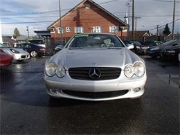 Picture of '03 SL-Class - MO6S