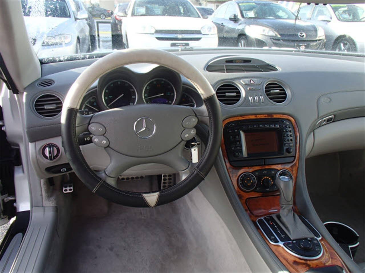 Large Picture of '03 SL-Class - MO6S