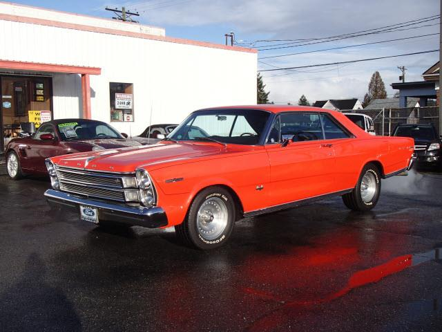 Picture of '66 Galaxie 500 - MO6V
