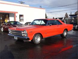 Picture of Classic 1966 Ford Galaxie 500 located in Washington - MO6V