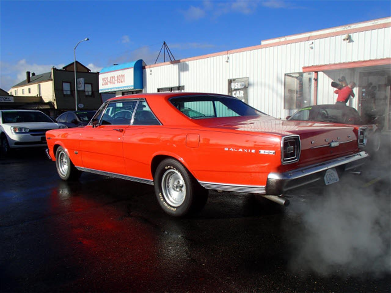 Large Picture of Classic 1966 Galaxie 500 located in Washington - $21,990.00 - MO6V