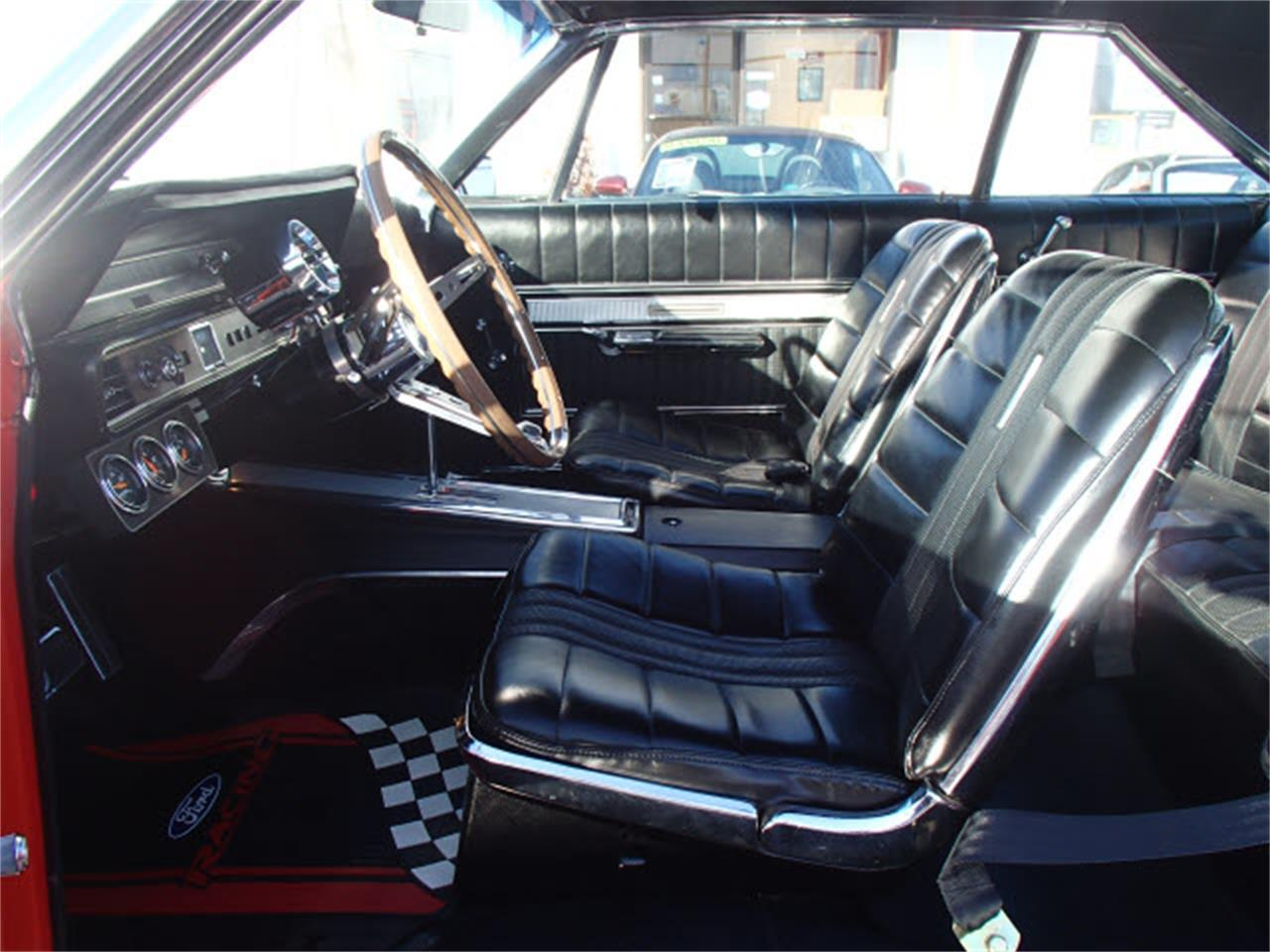 Large Picture of '66 Galaxie 500 located in Washington Offered by Sabeti Motors - MO6V