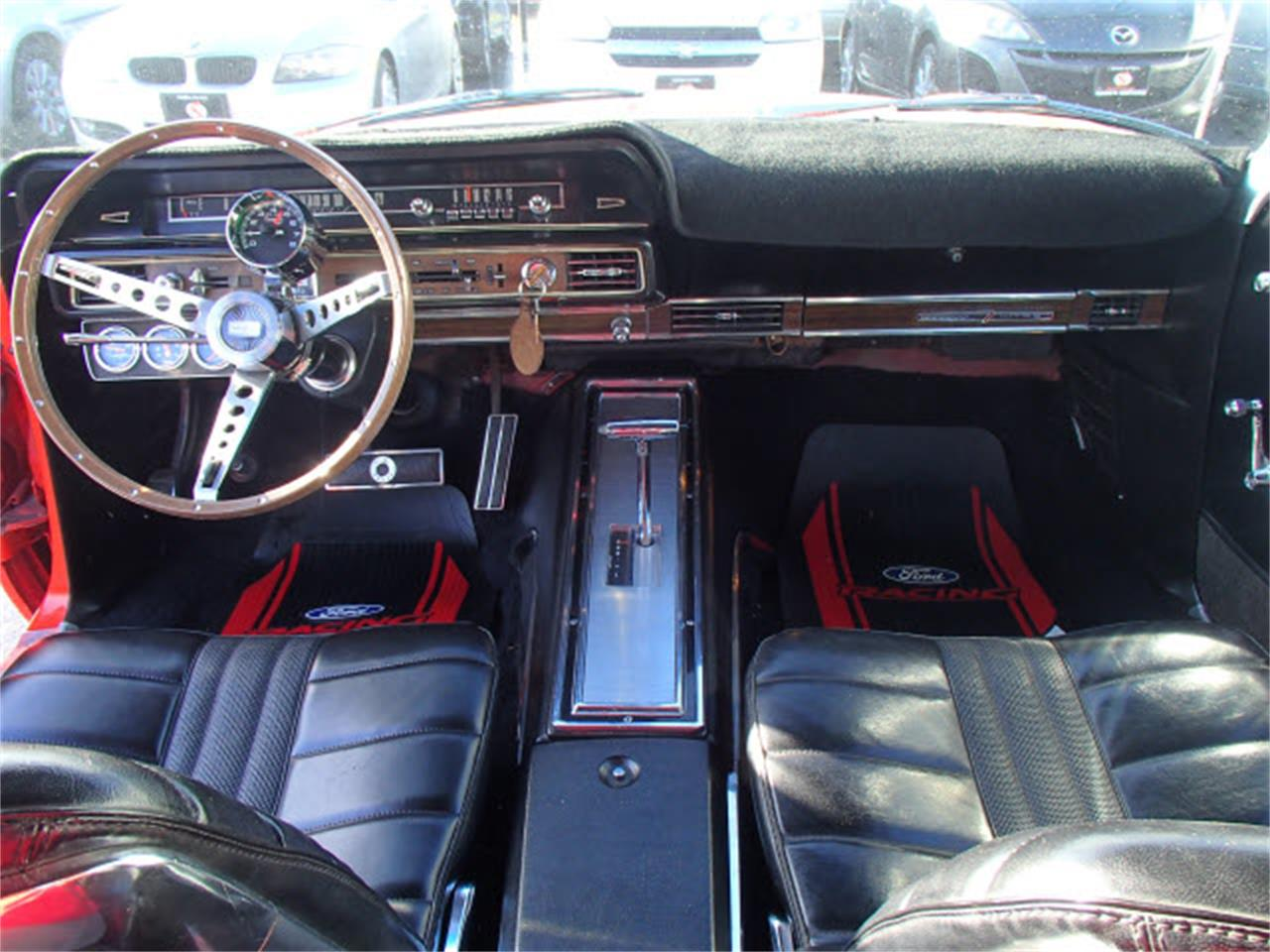 Large Picture of 1966 Galaxie 500 Offered by Sabeti Motors - MO6V
