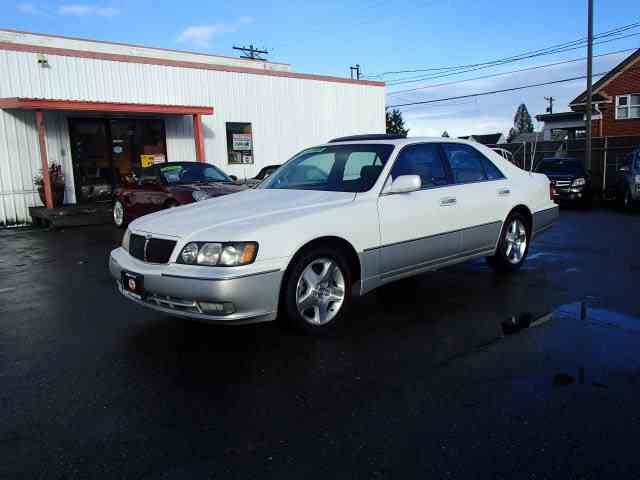 Picture of 2000 Q45 - MO6W