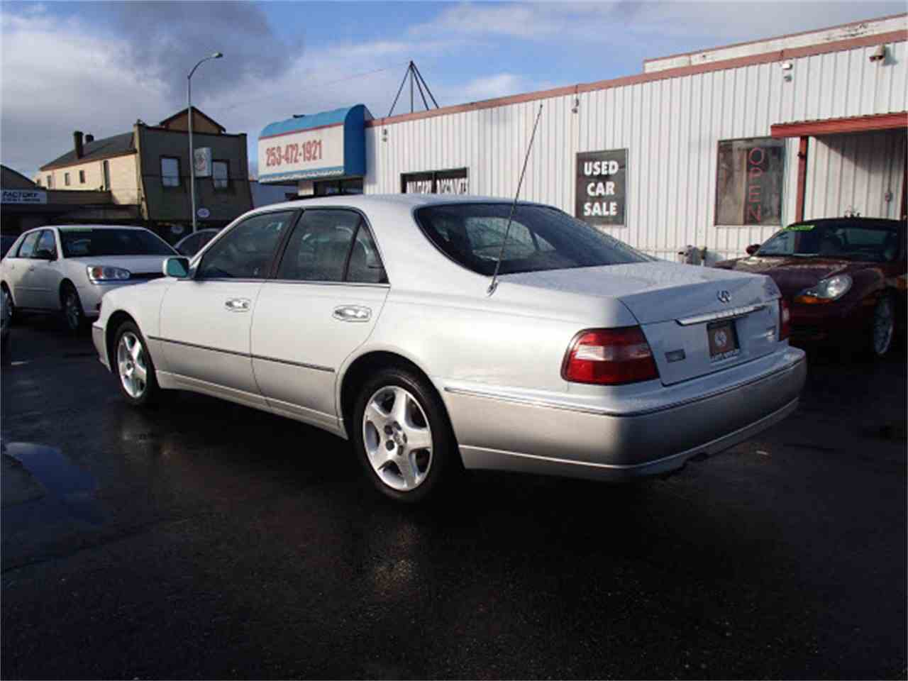 Large Picture of '00 Q45 - MO6W