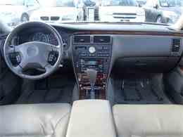 Picture of '00 Q45 - MO6W