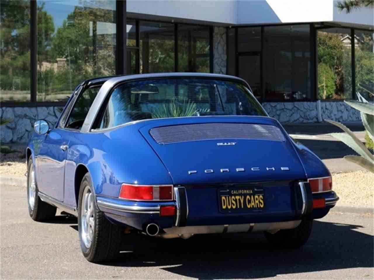 Large Picture of '70 911T - MO6X