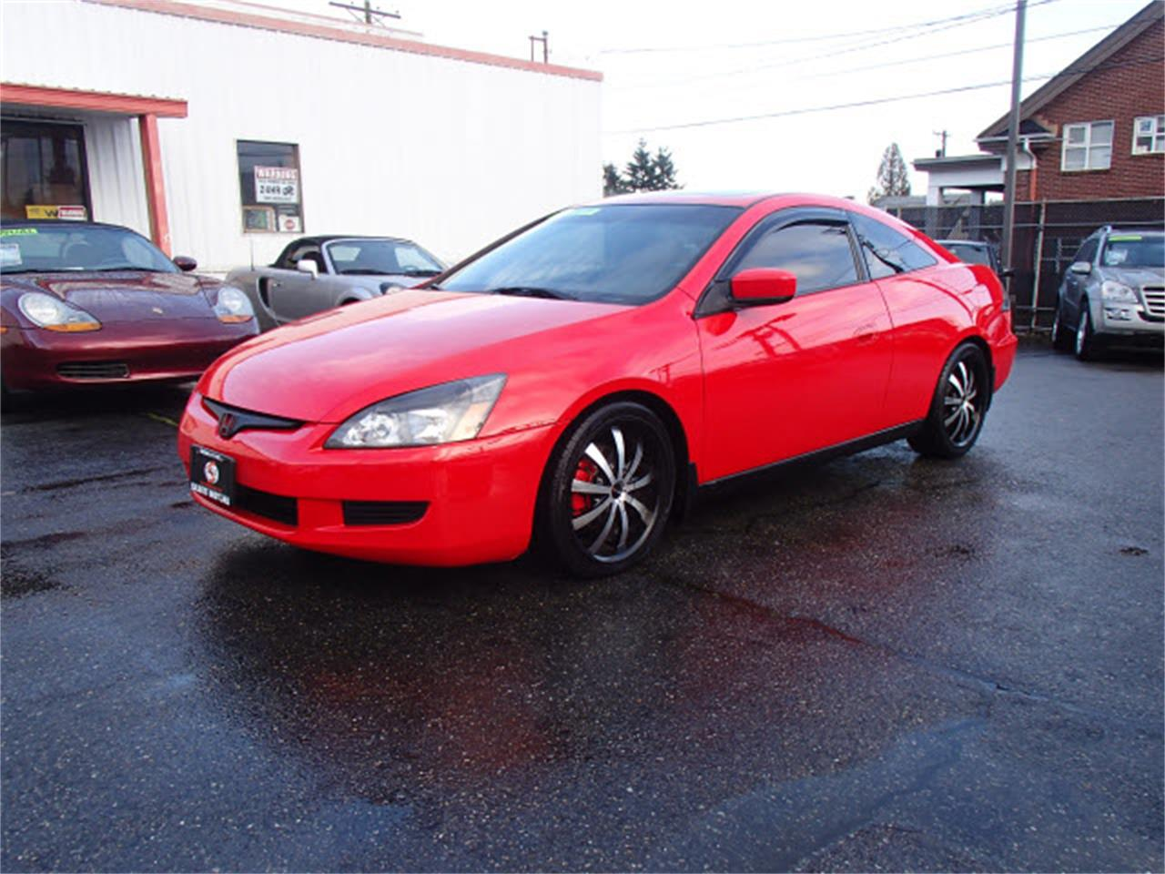 Large Picture of '05 Accord - $6,590.00 - MO6Y