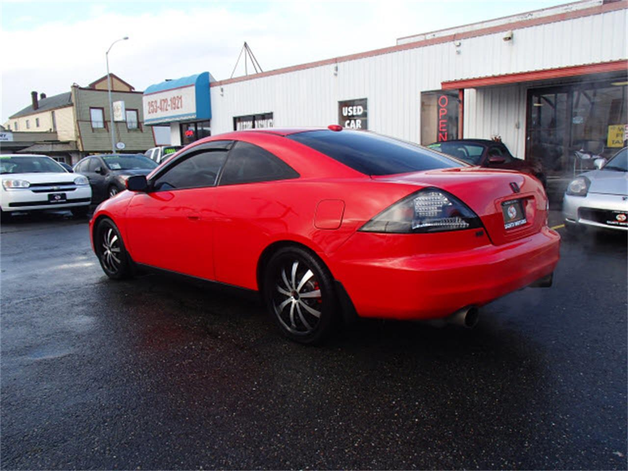 Large Picture of '05 Honda Accord - $6,590.00 Offered by Sabeti Motors - MO6Y
