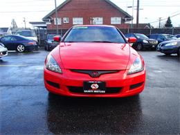 Picture of 2005 Accord - $6,590.00 Offered by Sabeti Motors - MO6Y