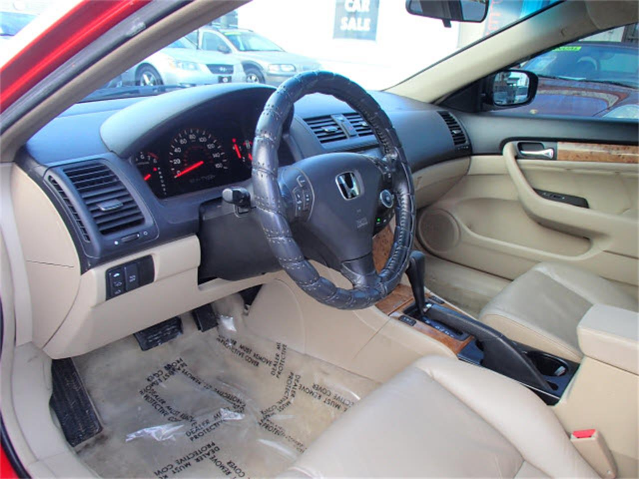 Large Picture of 2005 Honda Accord - $6,590.00 - MO6Y