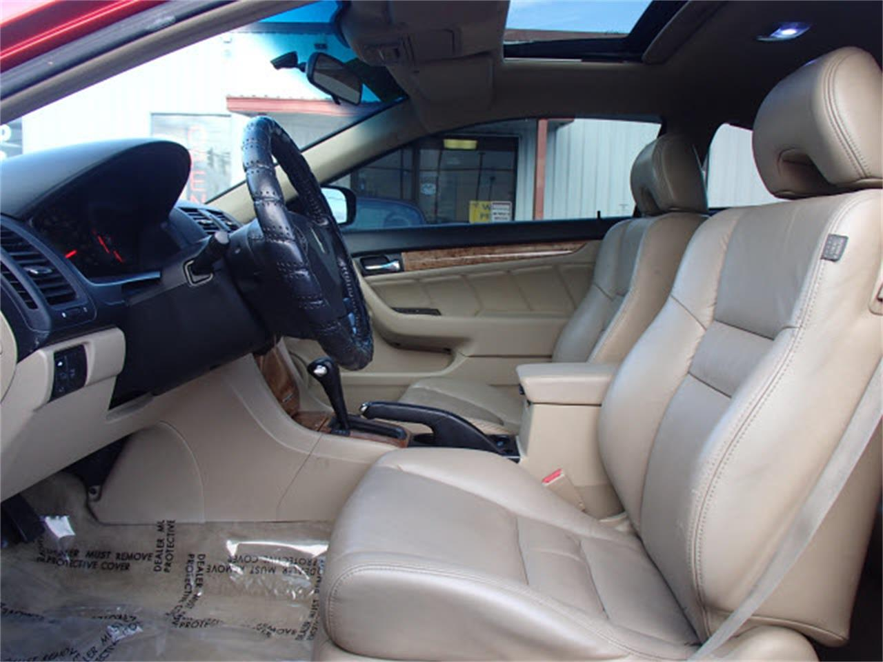 Large Picture of 2005 Honda Accord located in Tacoma Washington - MO6Y