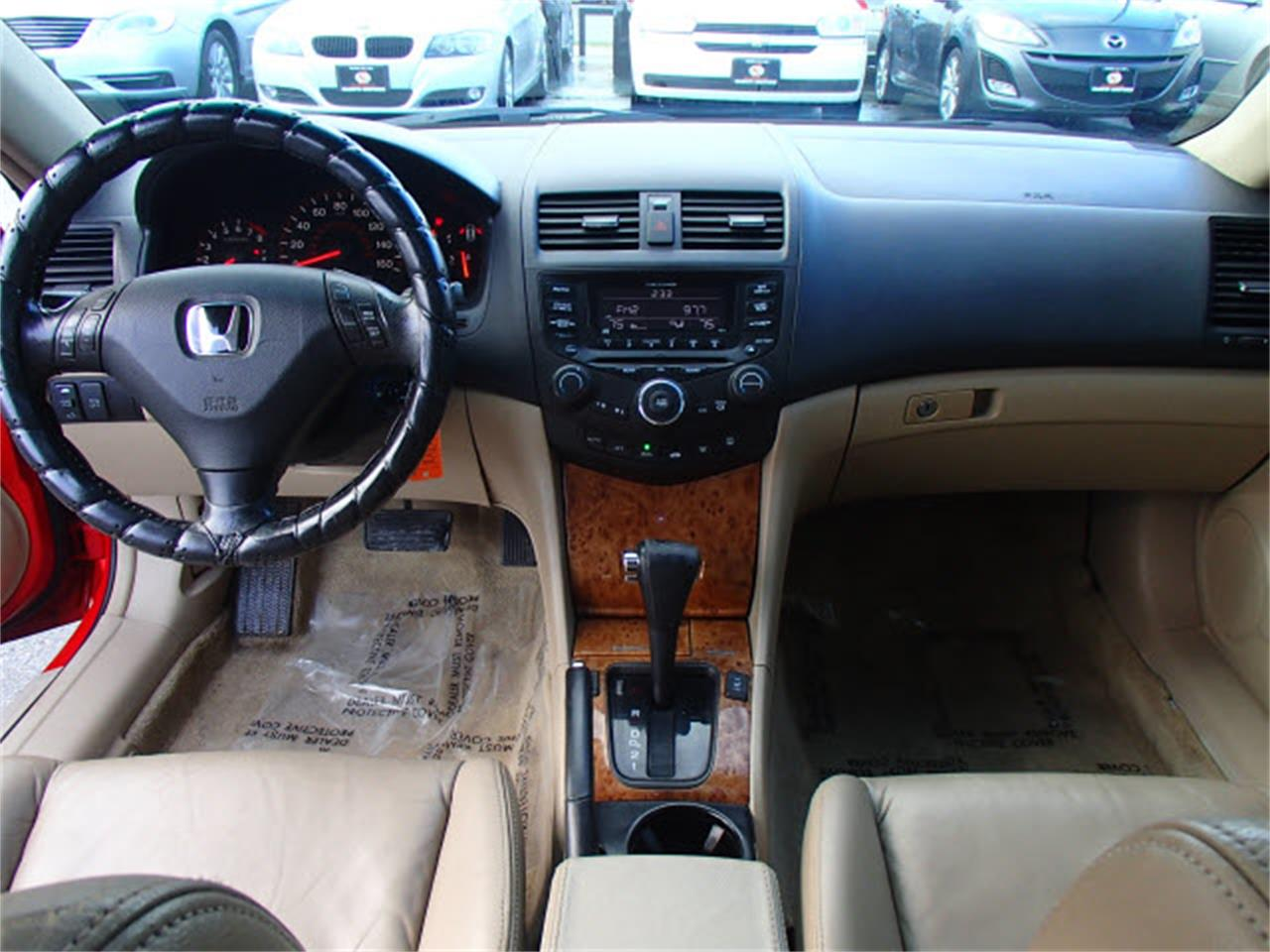 Large Picture of '05 Honda Accord Offered by Sabeti Motors - MO6Y