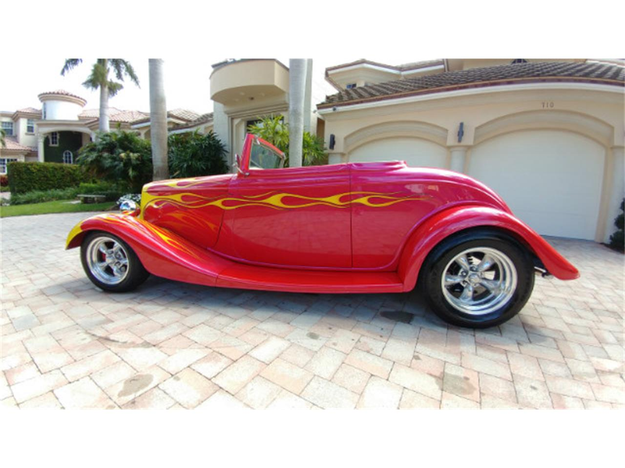 Large Picture of '34 Street Rod located in Maryland - $39,900.00 - MO6Z