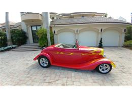Picture of 1934 Street Rod - $39,900.00 Offered by Universal Auto Sales - MO6Z