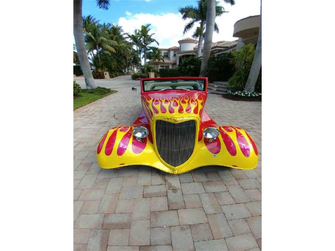 Large Picture of Classic '34 Street Rod Offered by Universal Auto Sales - MO6Z