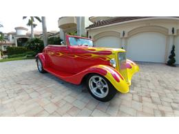 Picture of Classic '34 Ford Street Rod - $39,900.00 Offered by Universal Auto Sales - MO6Z
