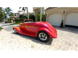 Picture of Classic '34 Ford Street Rod Offered by Universal Auto Sales - MO6Z