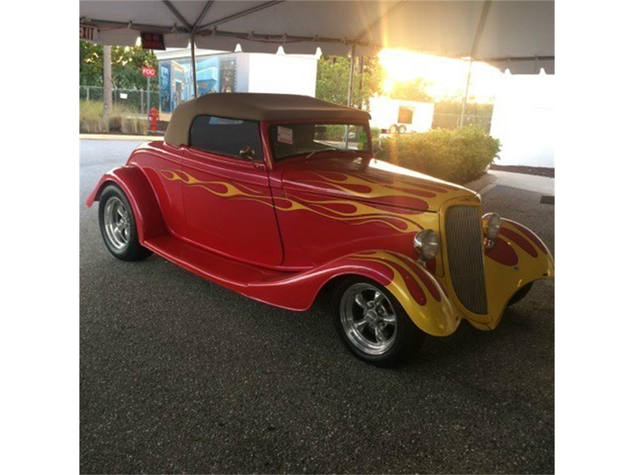 Large Picture of '34 Street Rod - $39,900.00 - MO6Z