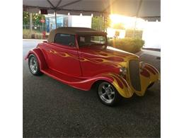 Picture of Classic 1934 Ford Street Rod - $39,900.00 - MO6Z