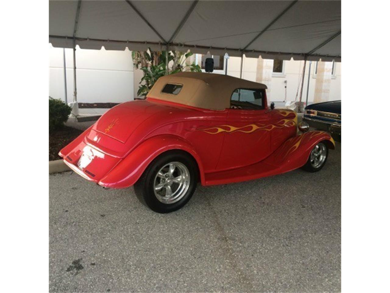 Large Picture of 1934 Street Rod - $39,900.00 - MO6Z