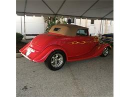 Picture of 1934 Ford Street Rod - MO6Z