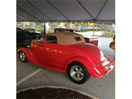 Picture of Classic 1934 Street Rod located in Linthicum Maryland Offered by Universal Auto Sales - MO6Z