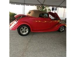 Picture of Classic 1934 Street Rod Offered by Universal Auto Sales - MO6Z