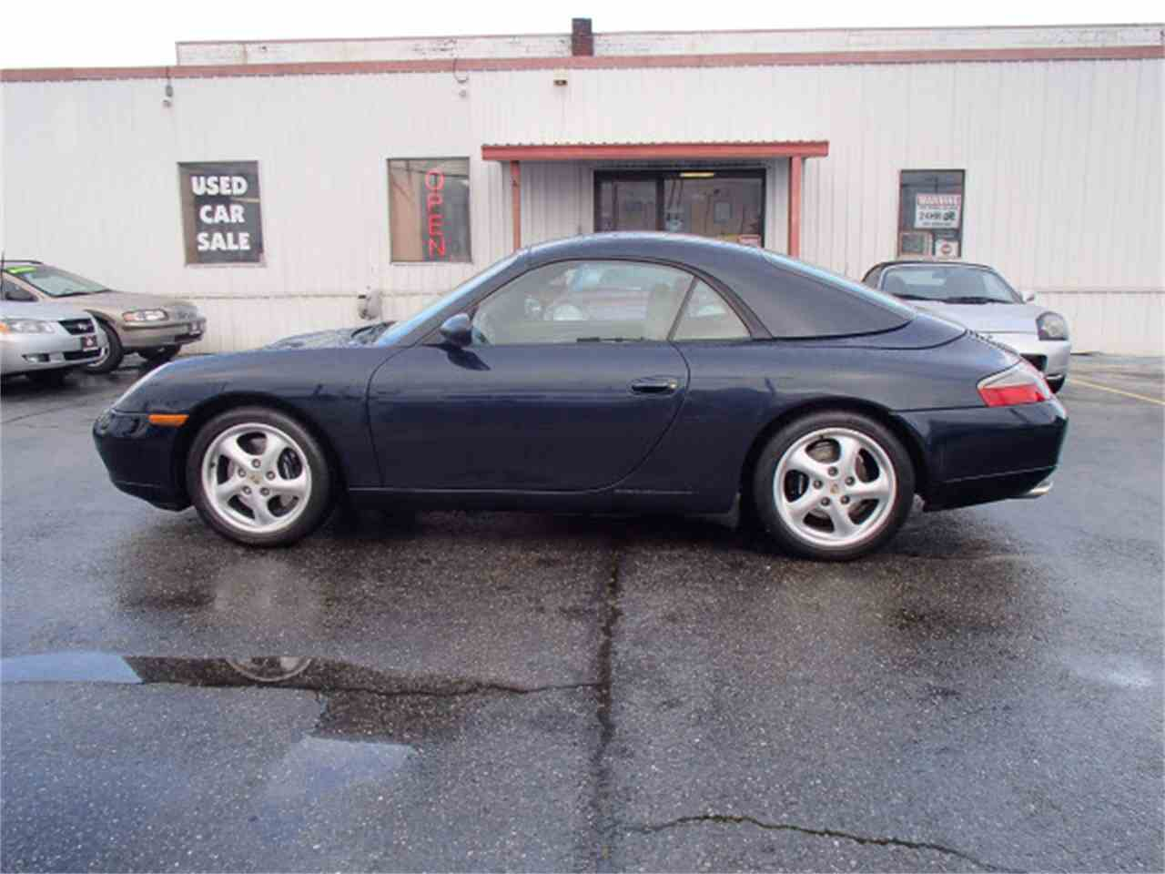 Large Picture of '99 911 - MO71