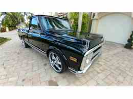 Picture of Classic 1969 Chevrolet C/K 10 - $32,000.00 Offered by Universal Auto Sales - MO72