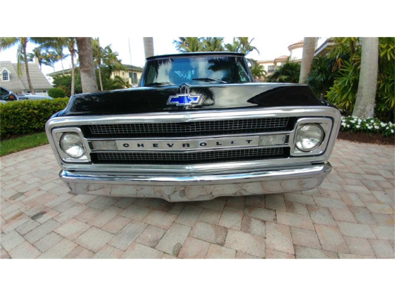 Large Picture of '69 C/K 10 - MO72
